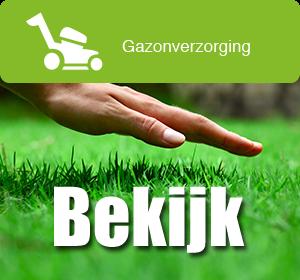 gazonverzorging